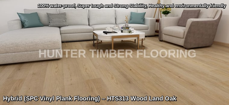 HTS313 Wood Land Oak
