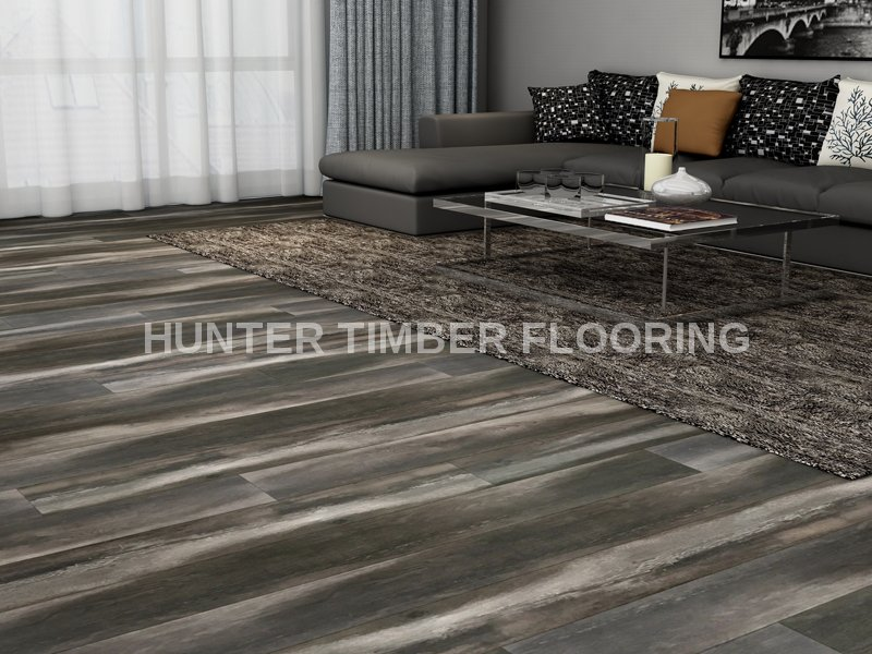 Htl804 Charcoal Oak Charcoal Oak Laminate Flooring
