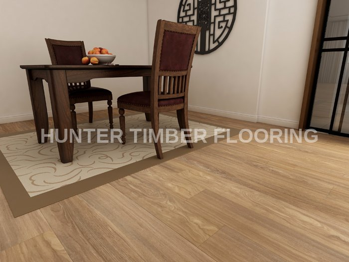 Htl009m Spotted Gum Ac4 Spotted Gum Laminate Flooring