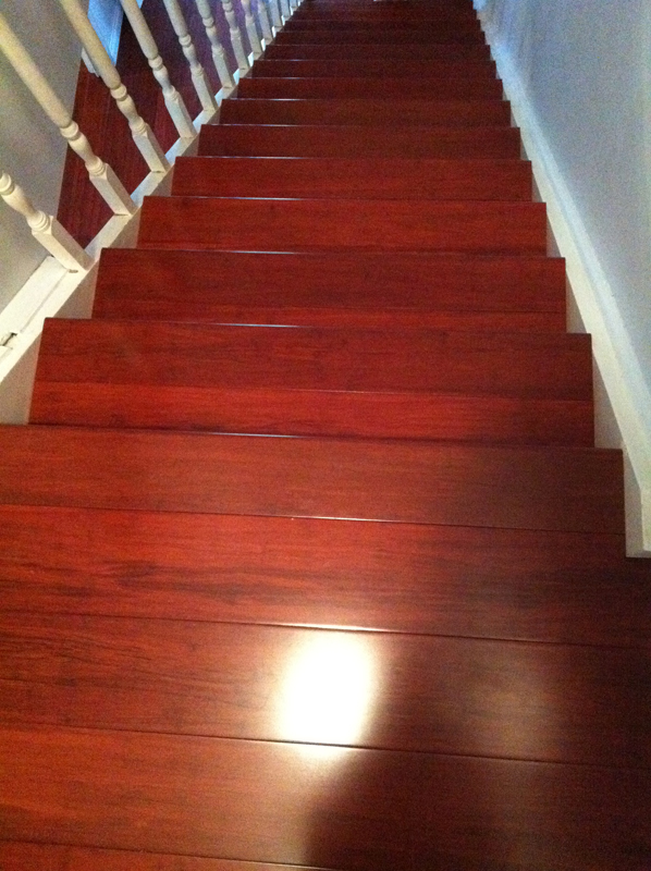 Wholesale Timber Flooring Factory Outlet Laminate