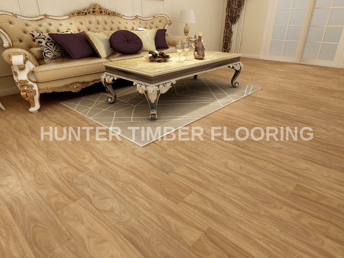 Htl005m Blackbutt Ac4 Blackbutt Laminate Flooring Matte