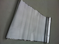 3mm Silver Foam Underlay