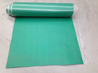 2mm Green Acoustic Underlay
