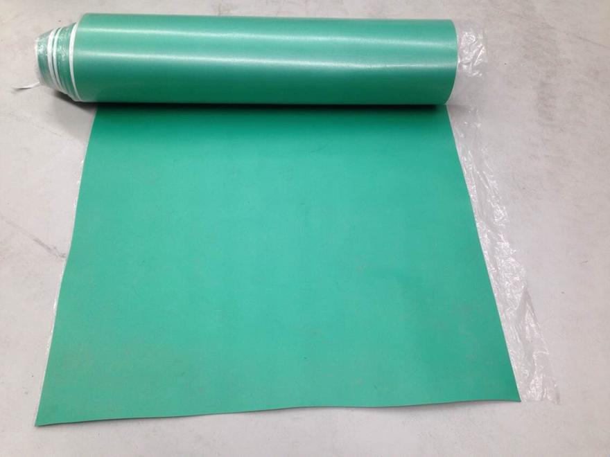 Acoustic Underlay Green Foam Acoustic Underlay For