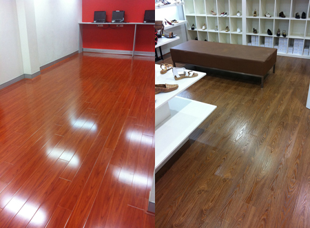 Hunter Timber Floors